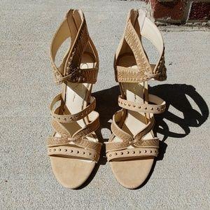 Jessica Simpson Zenolia shoes